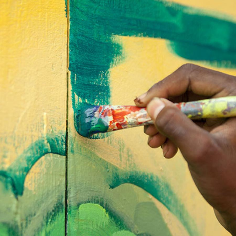 hand-painting-mural